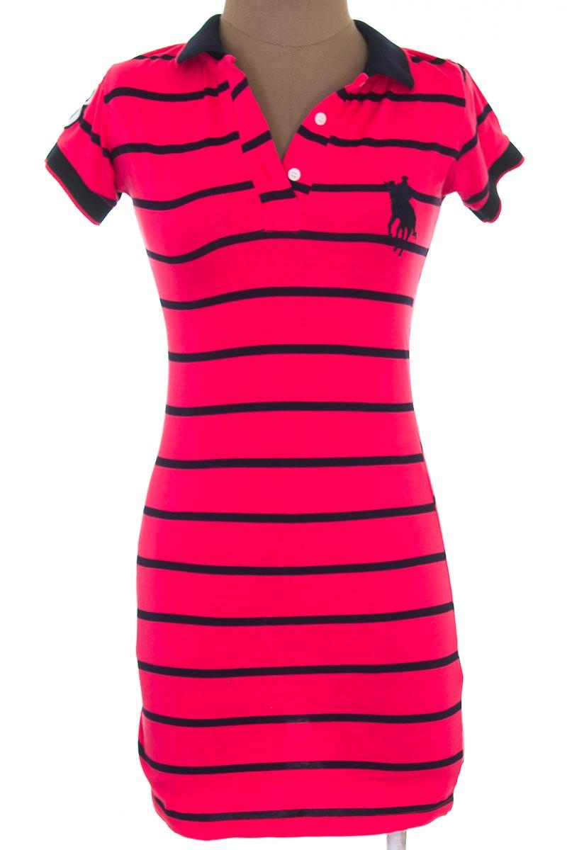 Vestido / Enterizo color Rojo - Ryple Urban