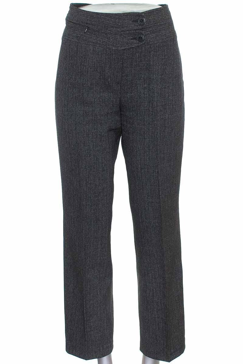 Pantalón Formal color Gris - Cml