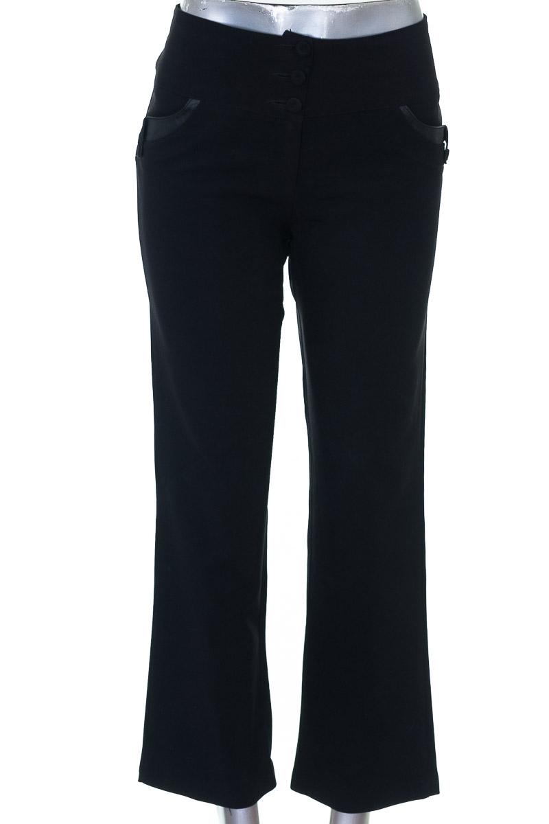 Pantalón Formal color Negro - Jelky