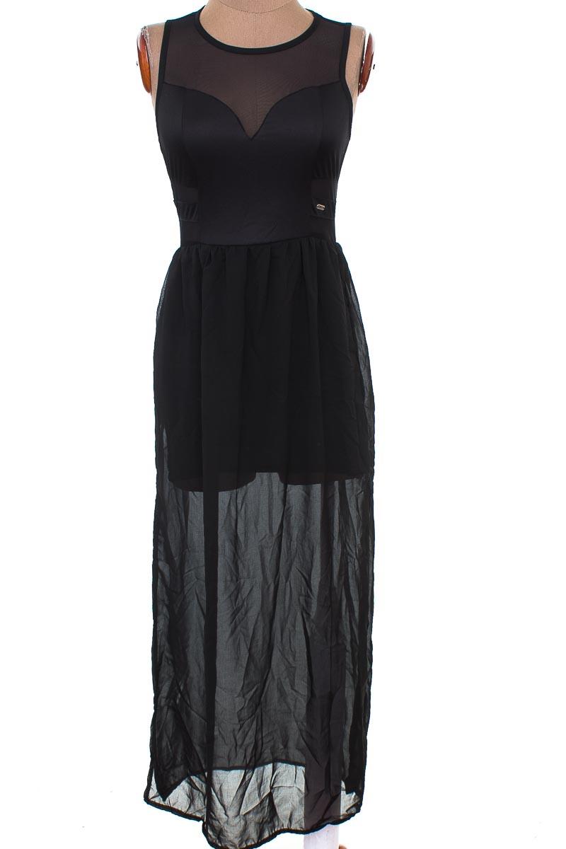 Vestido / Enterizo Fiesta color Negro - Carmel
