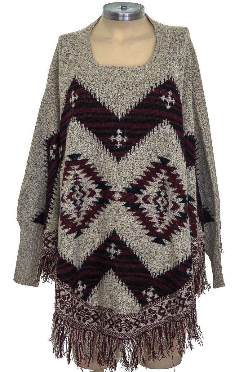 Sweater color Beige - YAS MINE