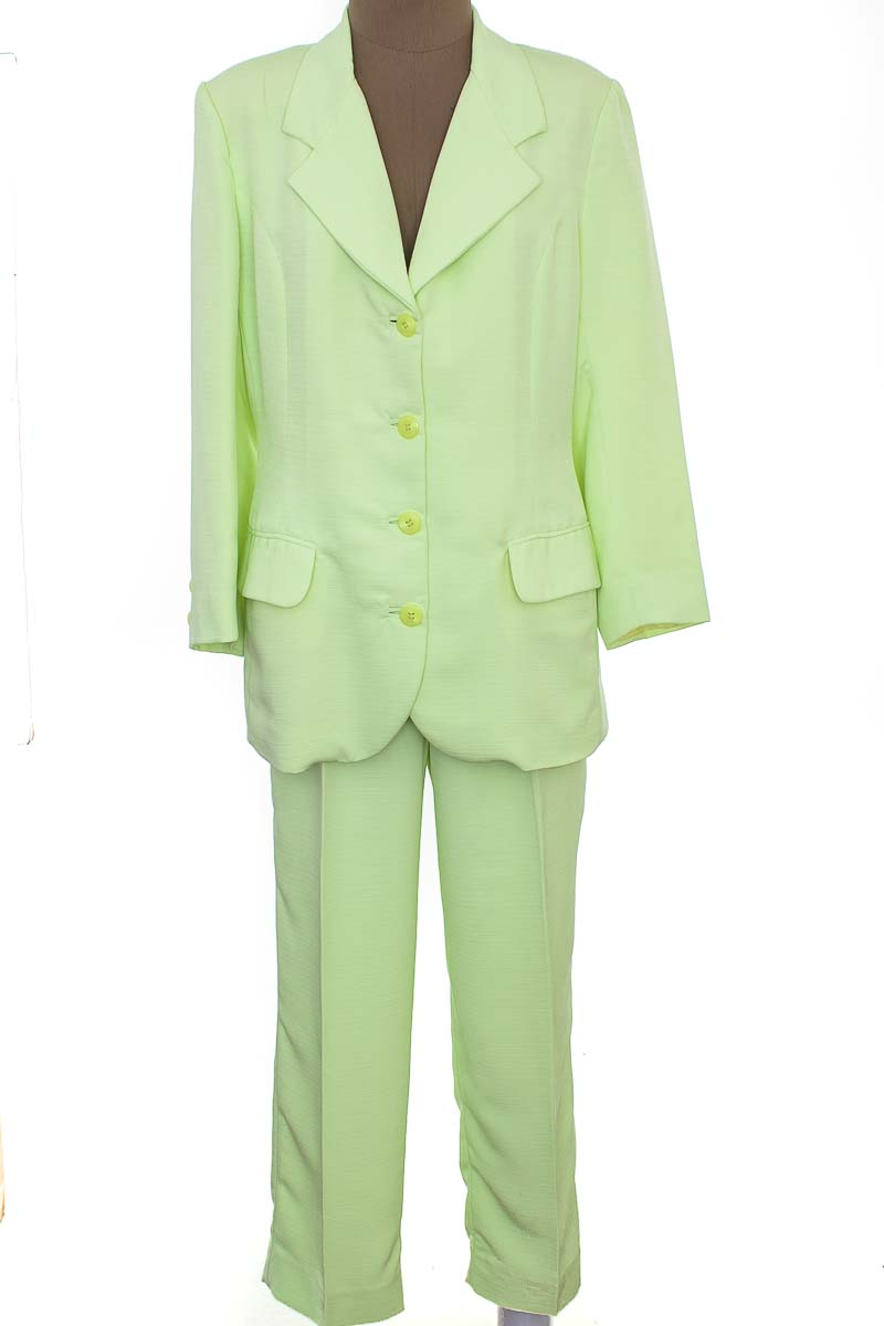 Conjunto color Verde - Stefanny