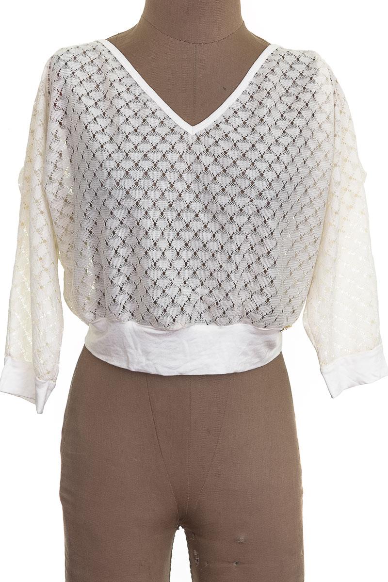 Sweater color Blanco - Kenzo