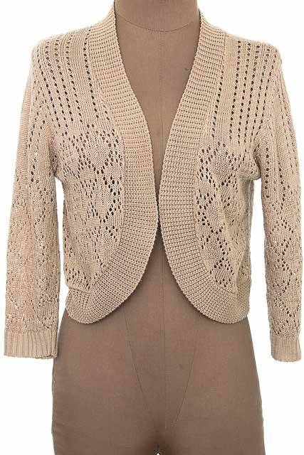 Sweater color Beige - Lennie