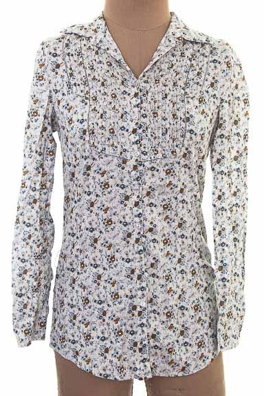 Blusa color Gris - Elisa