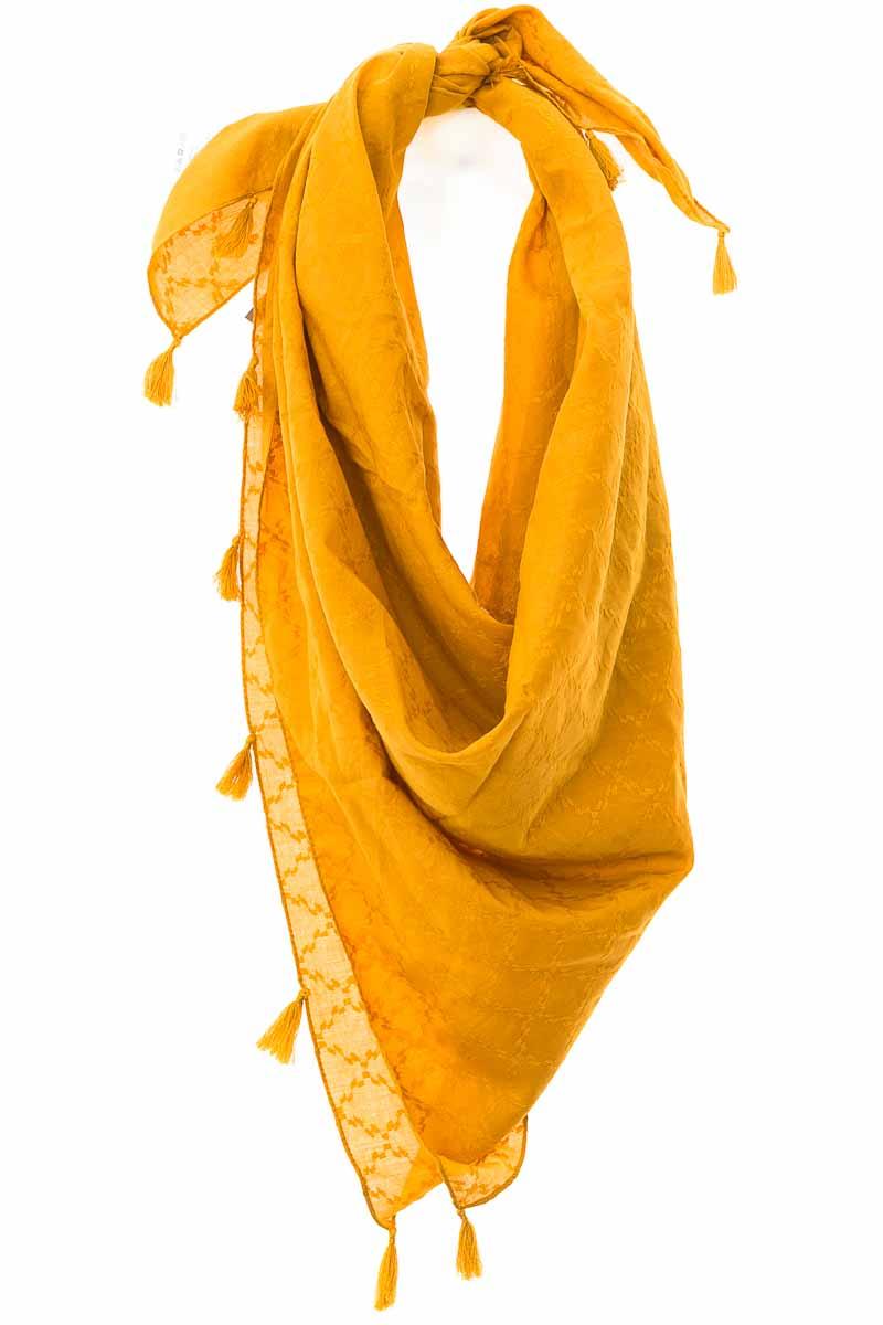 Accesorios Bufanda color Mostaza - Amichi