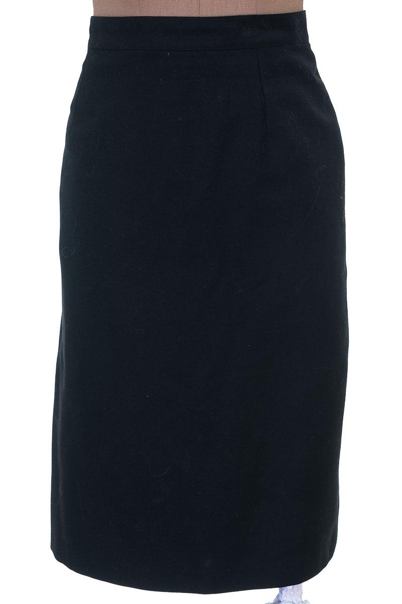 Falda color Negro - Galleris
