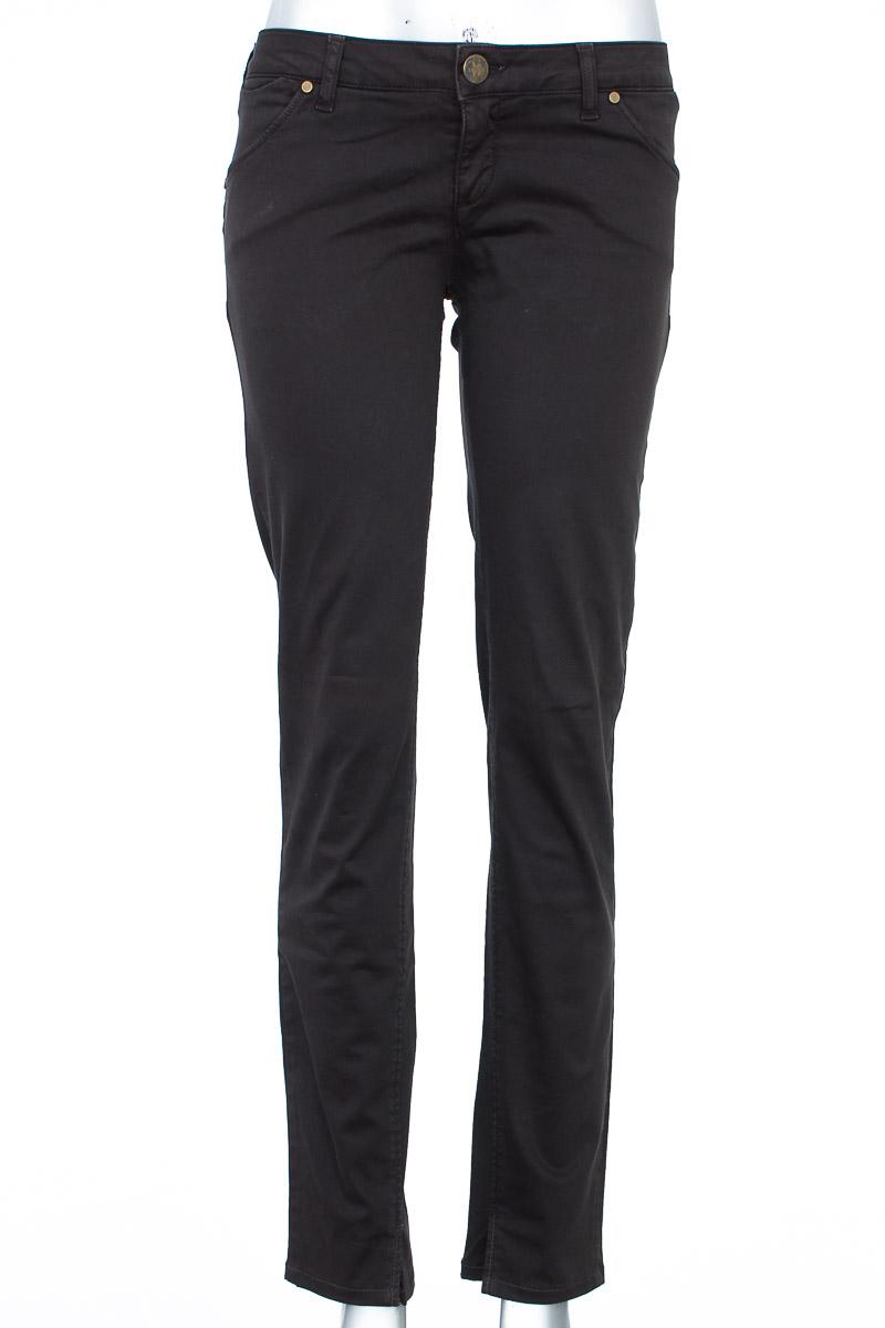 Pantalón Casual color Gris - Kocca