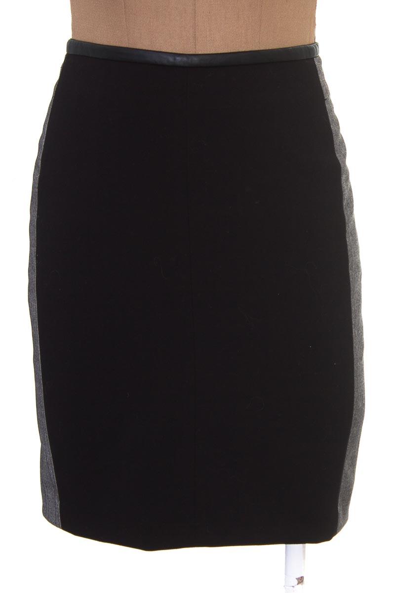 Falda color Negro - Armi