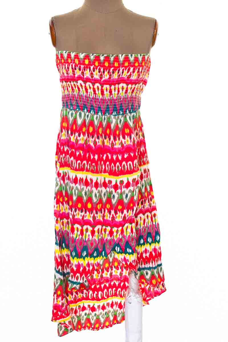 Vestido / Enterizo Casual Sin color - Angie