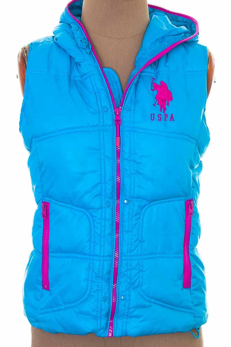 Sweater color Azul - POLO CLUB