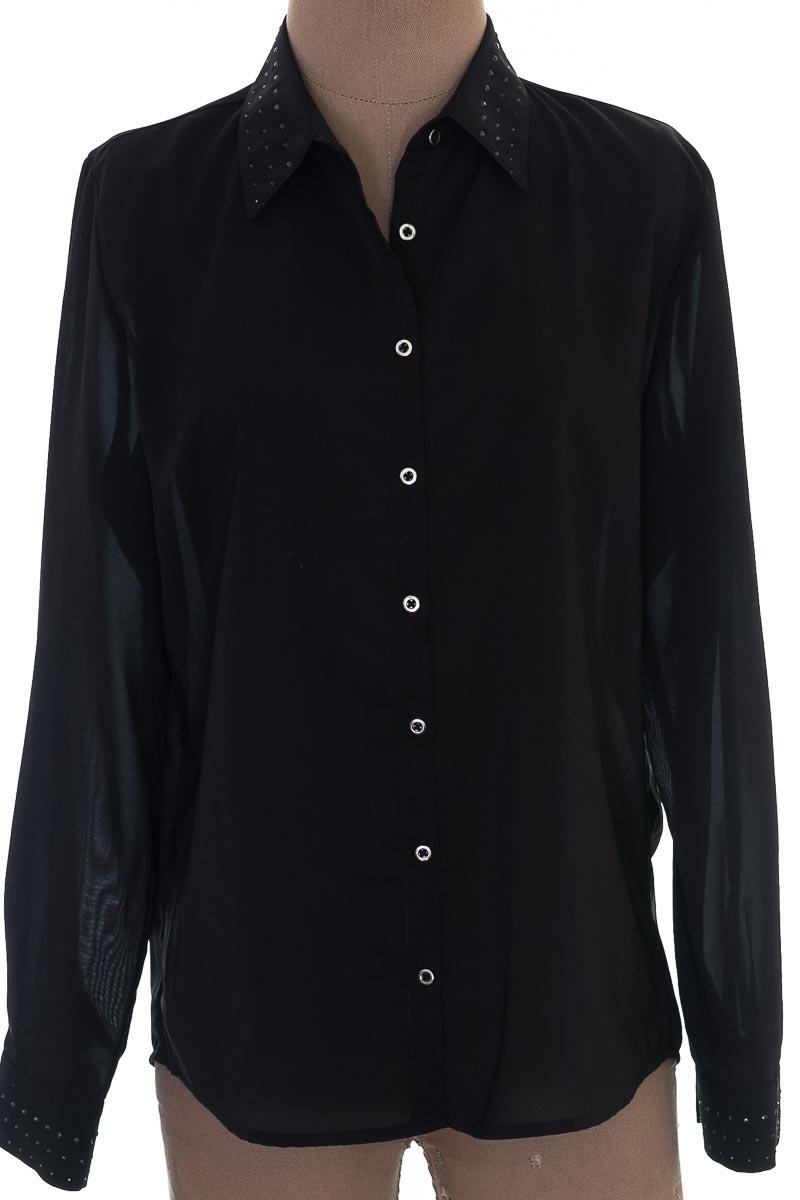 Blusa color Negro - L & H