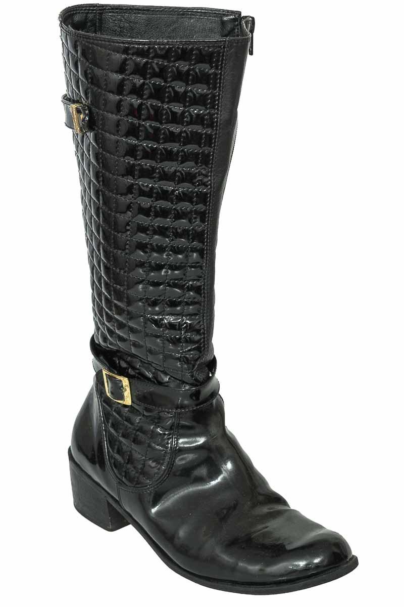 Zapatos Baleta color Negro - Closeando