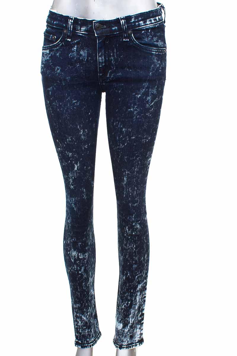 Pantalón Jeans color Azul - Rag & bone