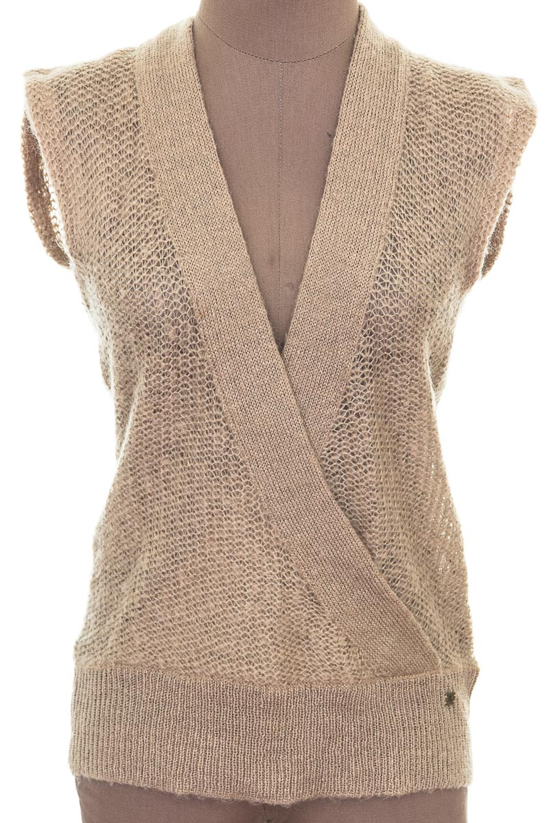 Sweater color Café - University Club