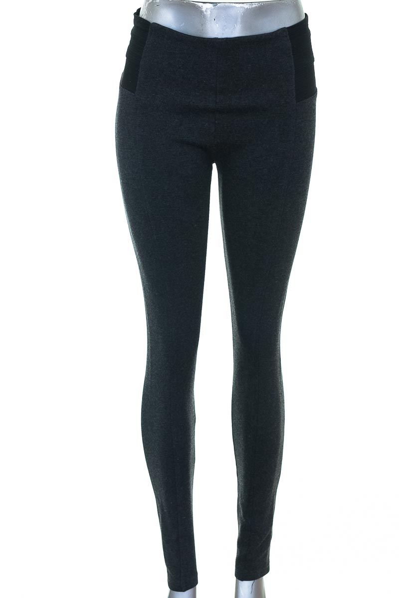 Pantalón Casual color Negro - Zara