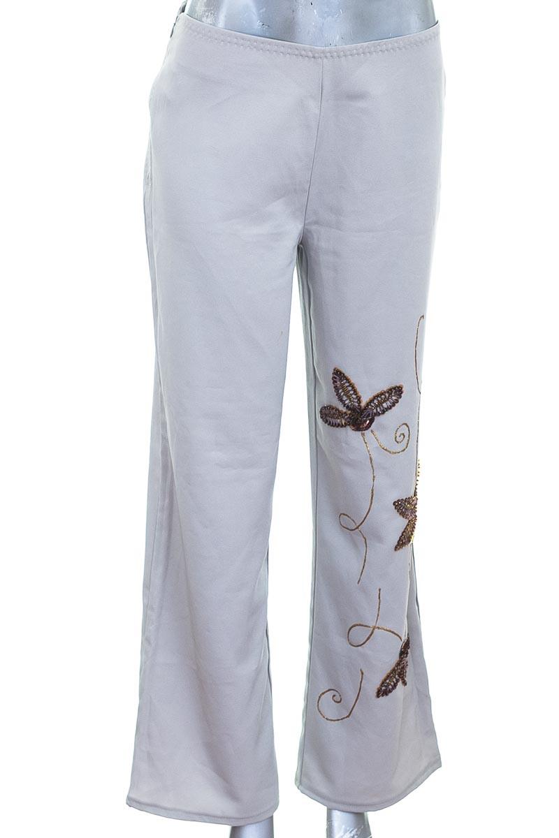 Pantalón color Beige - The Limited