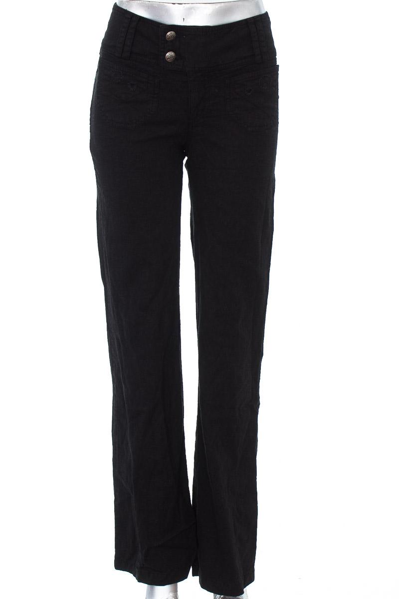 Pantalón color Negro - Marylam