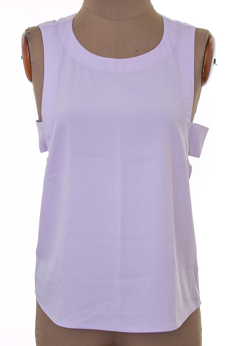 Blusa color Morado - NAF NAF