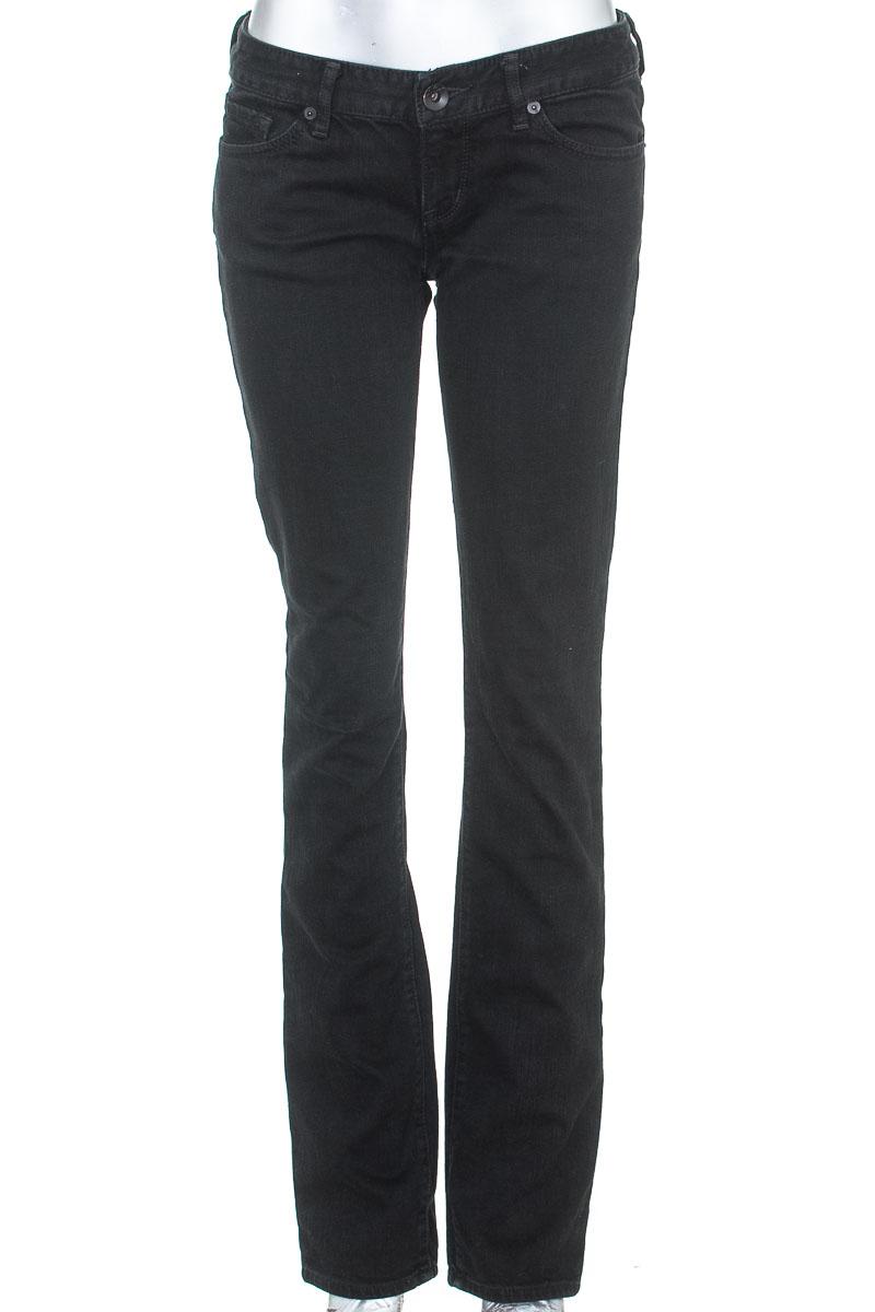 Pantalón Jeans color Negro - Closeando