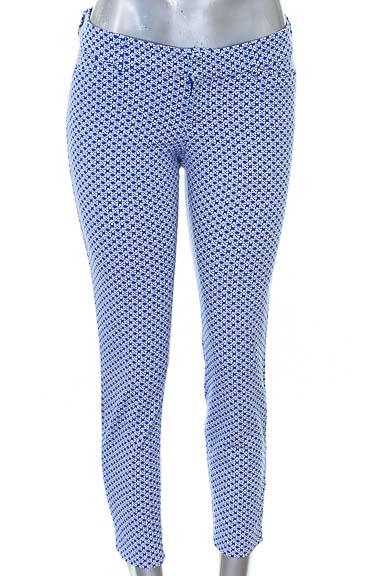 Pantalón color Azul - Old Navy