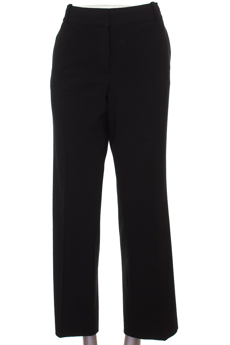 Pantalón Formal color Negro - Talbots