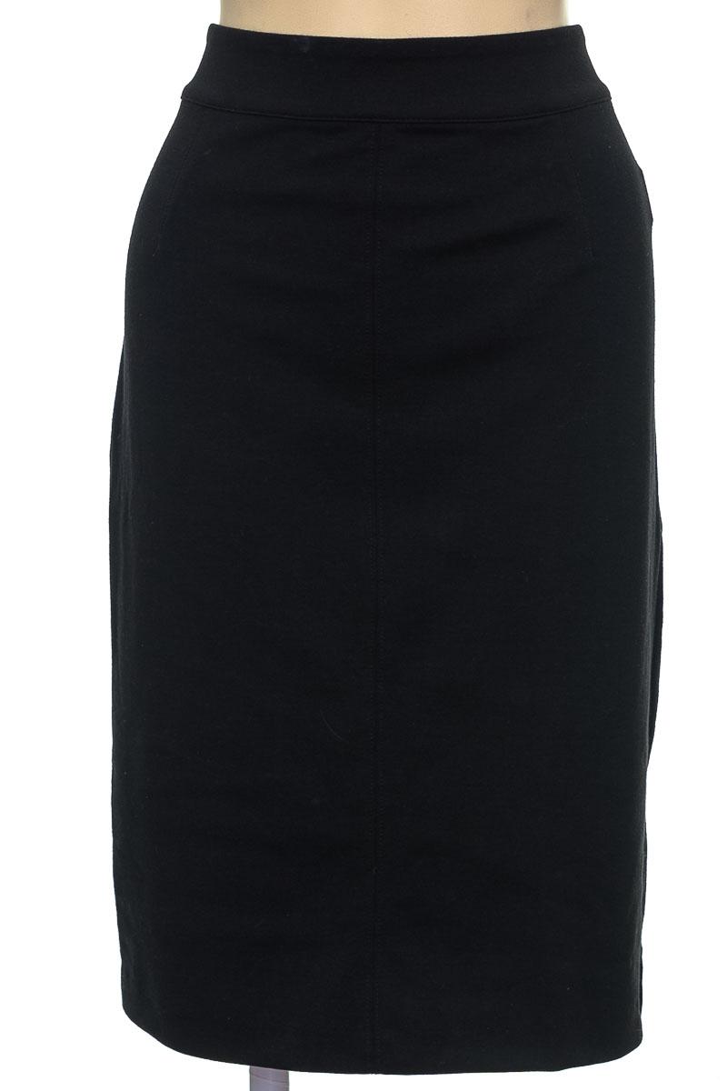 Falda color Negro - Pat Primo