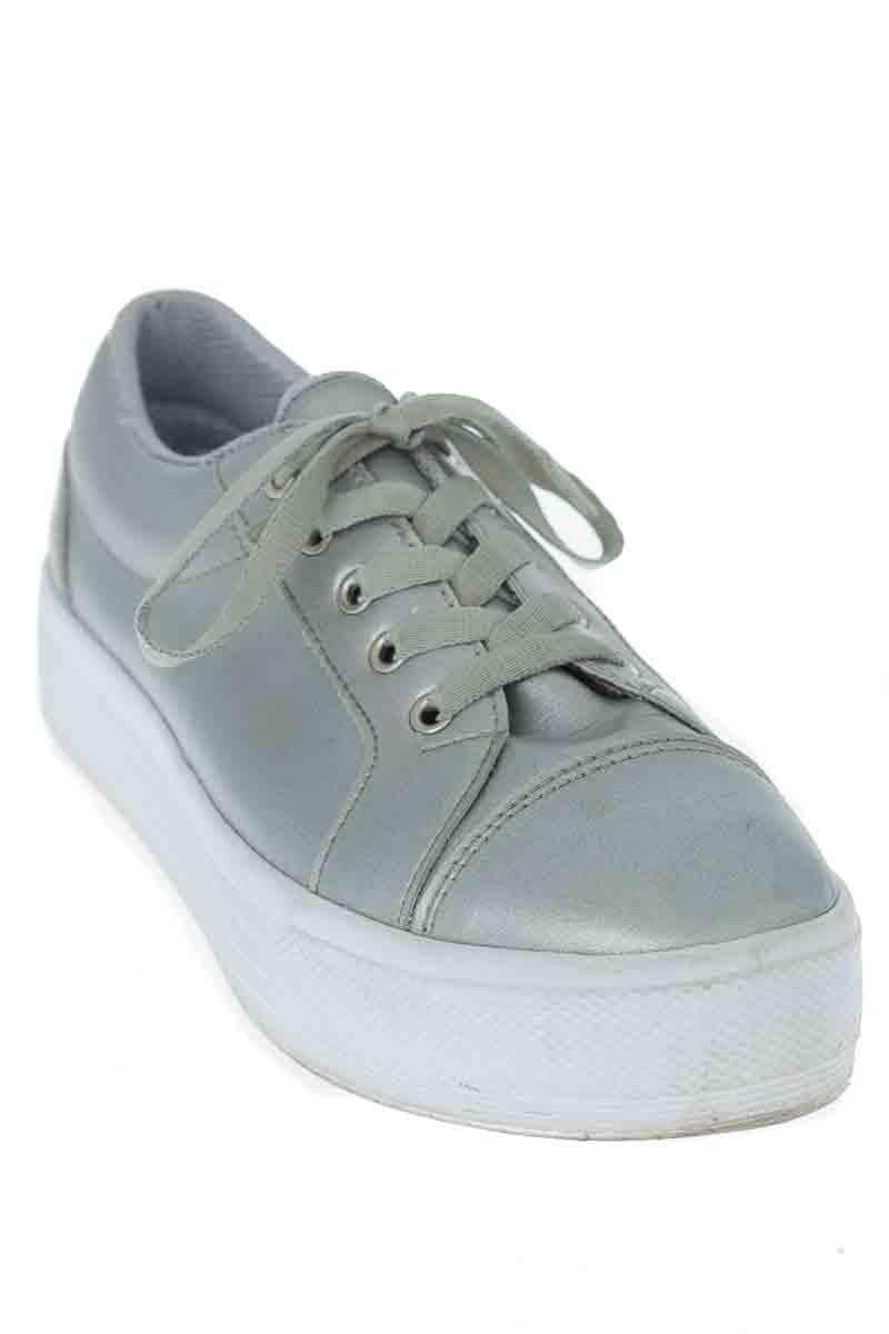 Zapatos color Gris - London