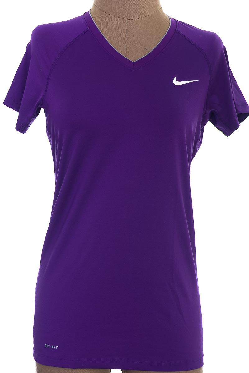 Ropa Deportiva / Salida de Baño color Morado - Nike