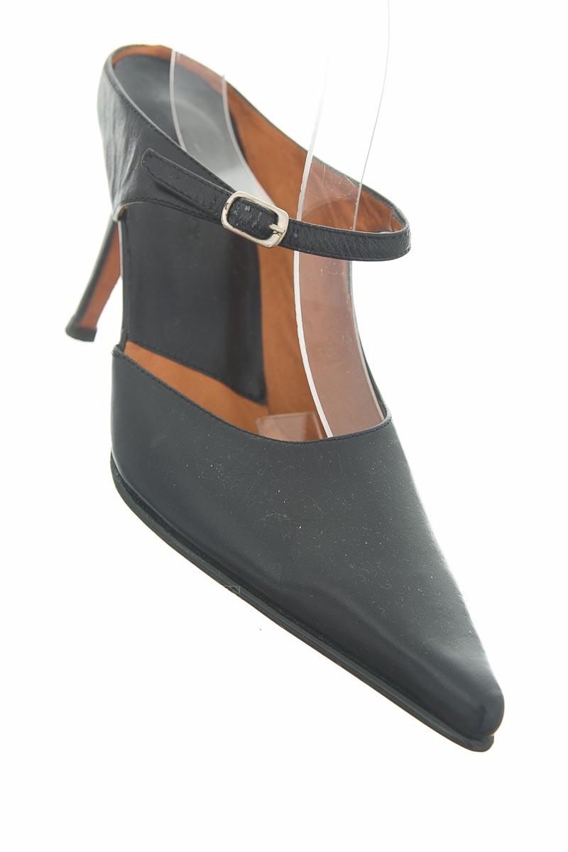 Zapatos color Negro - Tihany