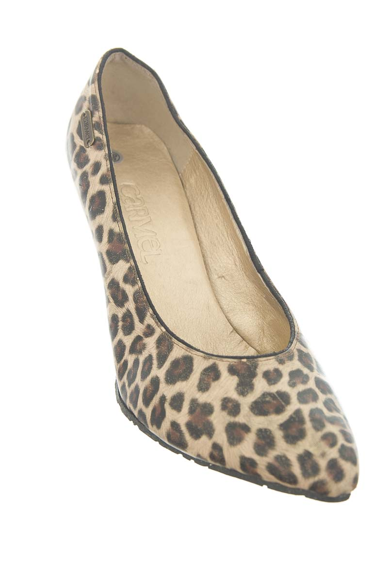 Zapatos color Estampado - Carmel