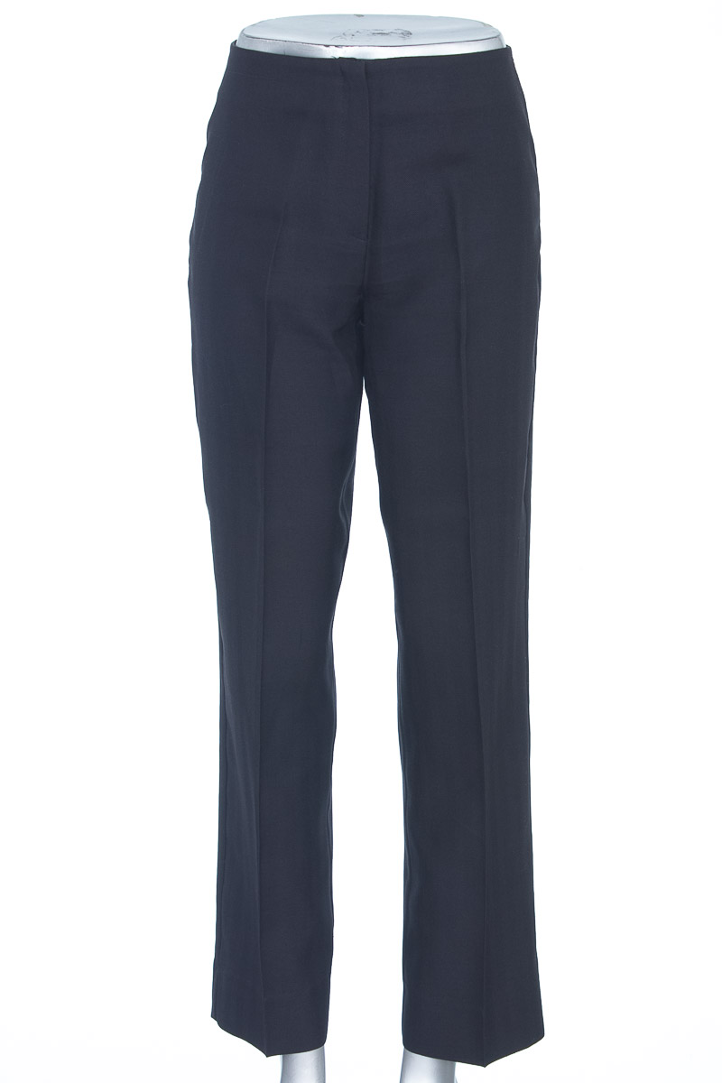 Pantalón Formal color Negro - EGOISMO
