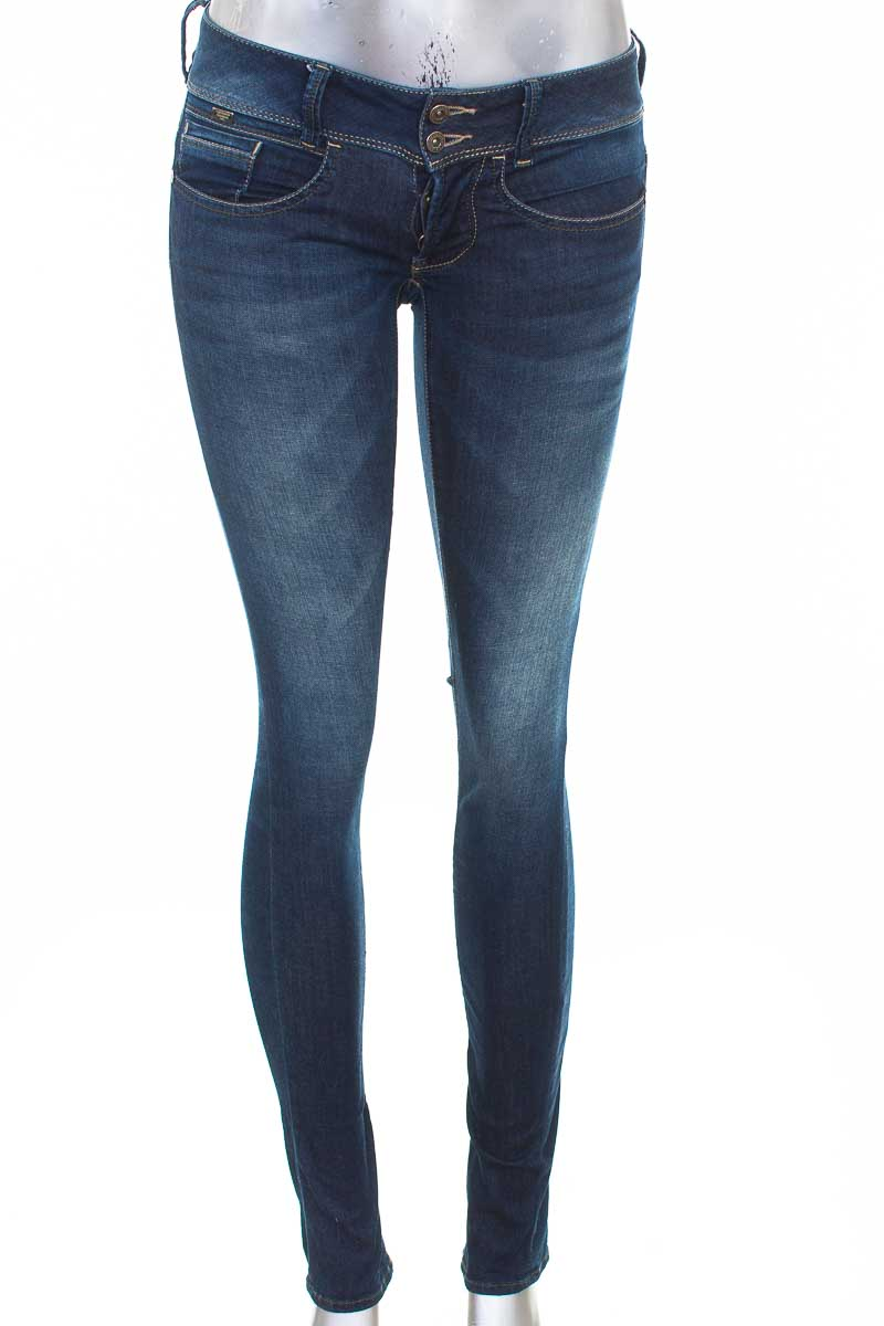 Pantalón Jeans color Azul - Chevignon