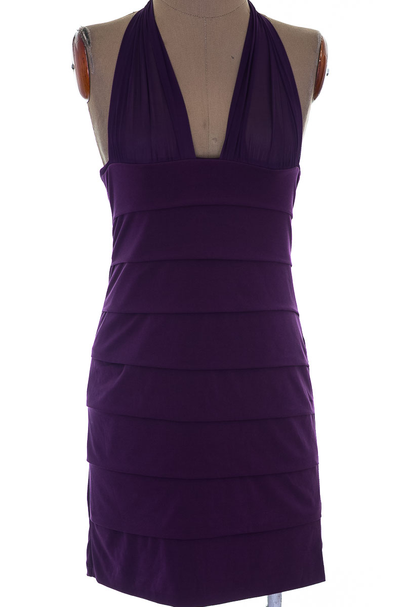 Vestido / Enterizo color Morado - Enfocus Studio