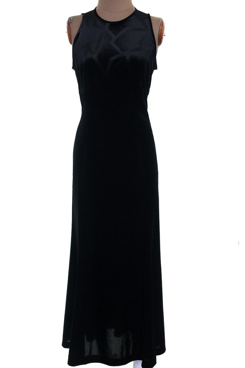Vestido / Enterizo Fiesta color Negro - Reggio