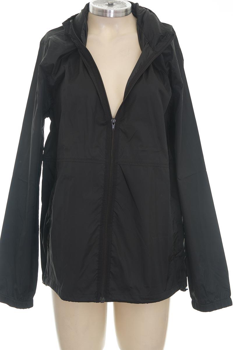 Chaqueta / Abrigo color Negro - GIORDANO