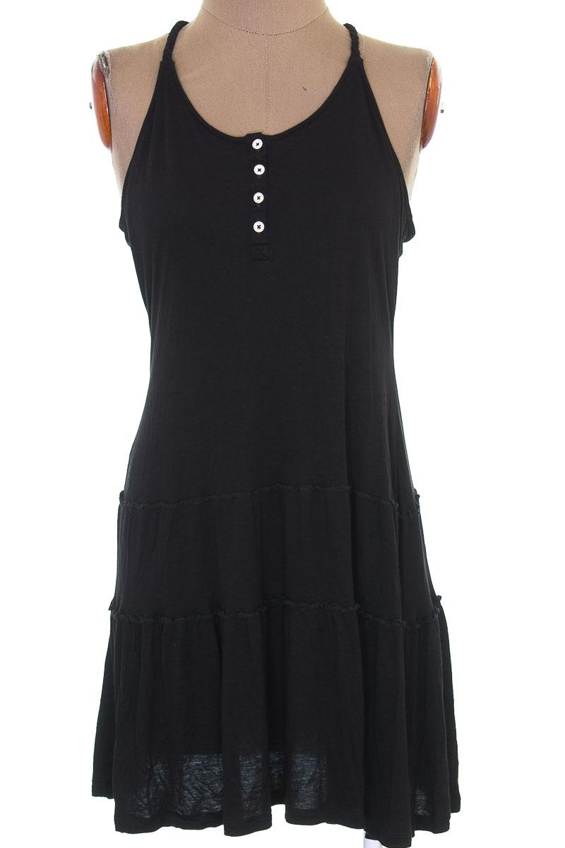 Vestido / Enterizo color Negro - Gef