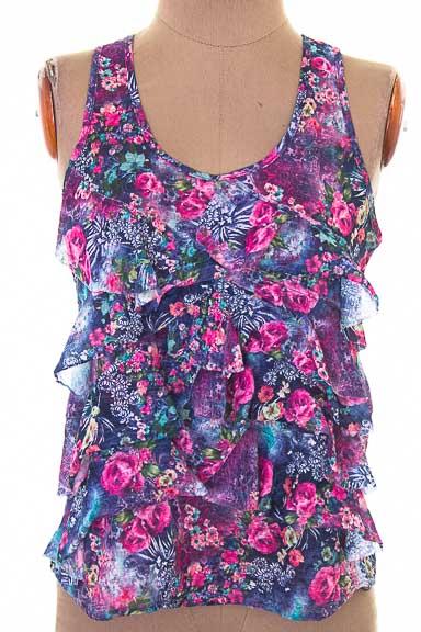 Top / Camiseta color Estampado - Erion