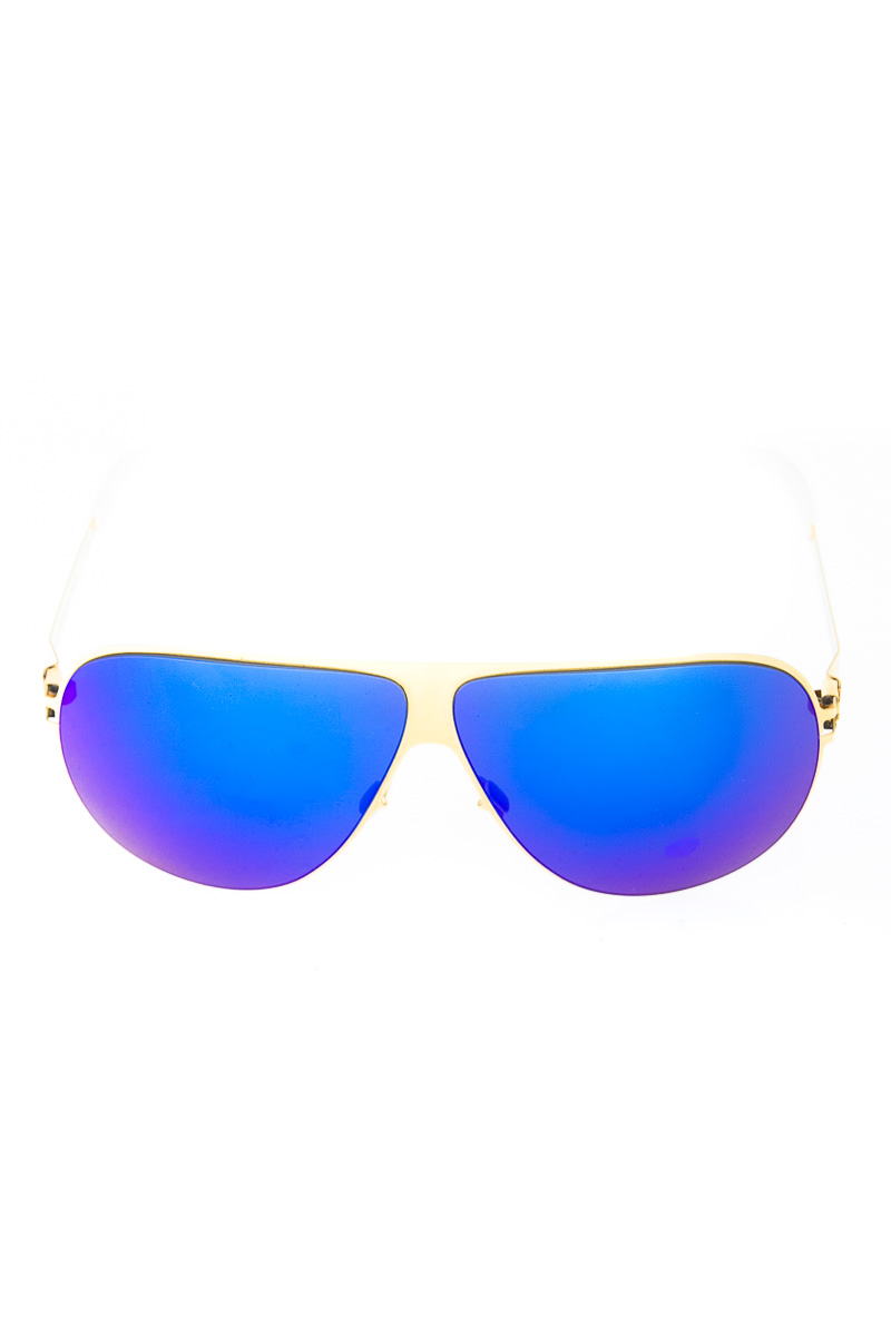 Accesorios Gafa de Sol color Azul - MYKITA