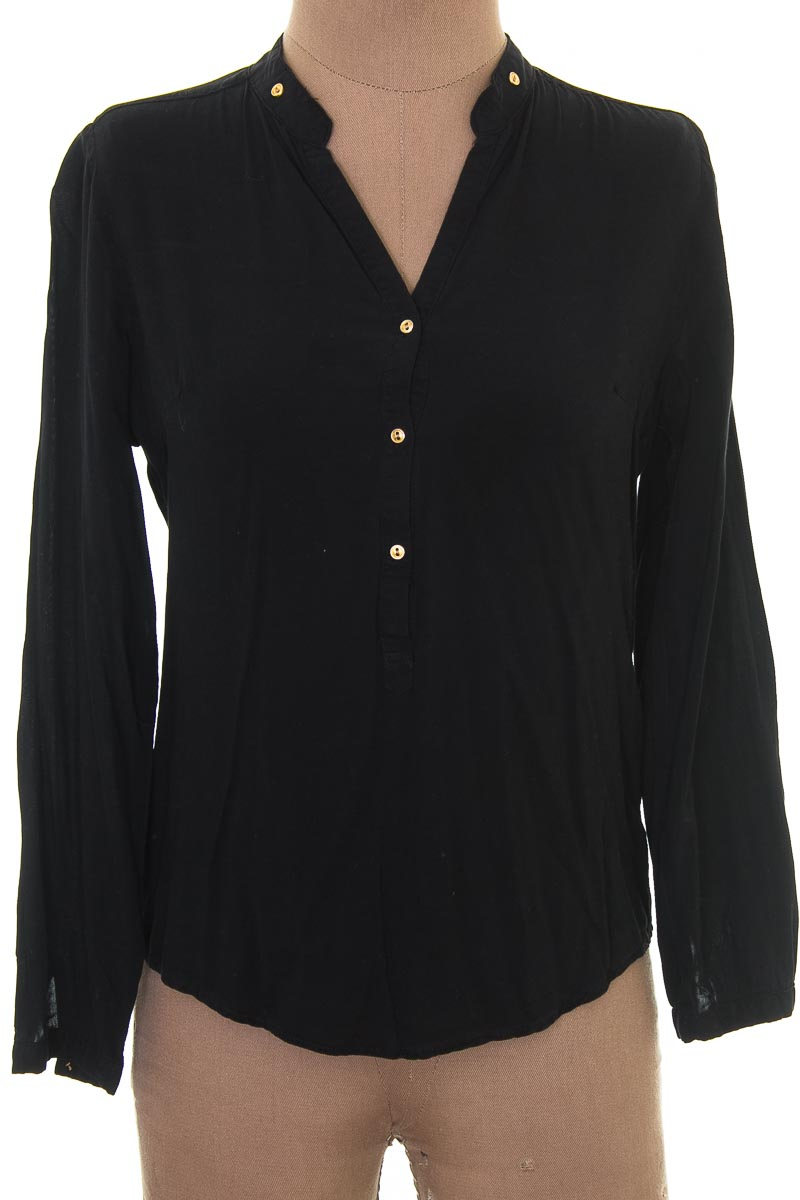 Blusa color Negro - Miroa