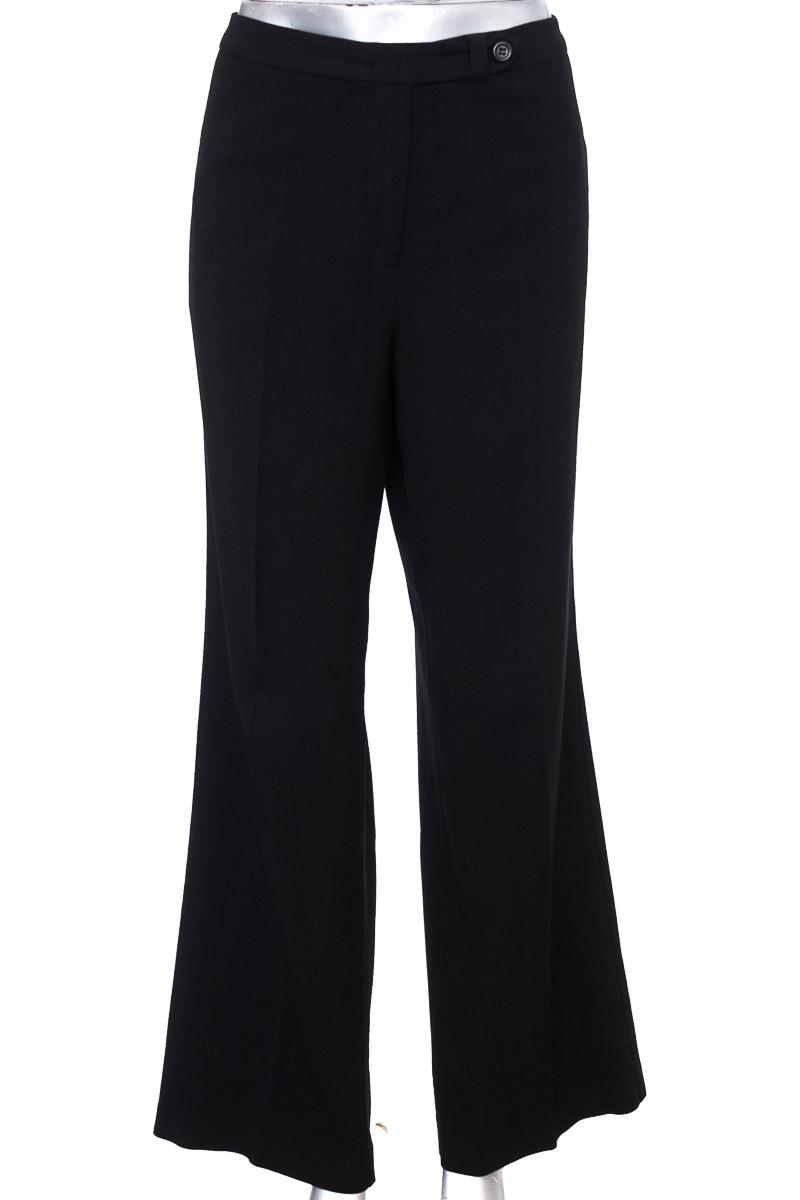 Pantalón Formal color Negro - Evan-Picone