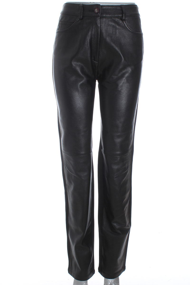 Pantalón Formal color Negro - Absolu