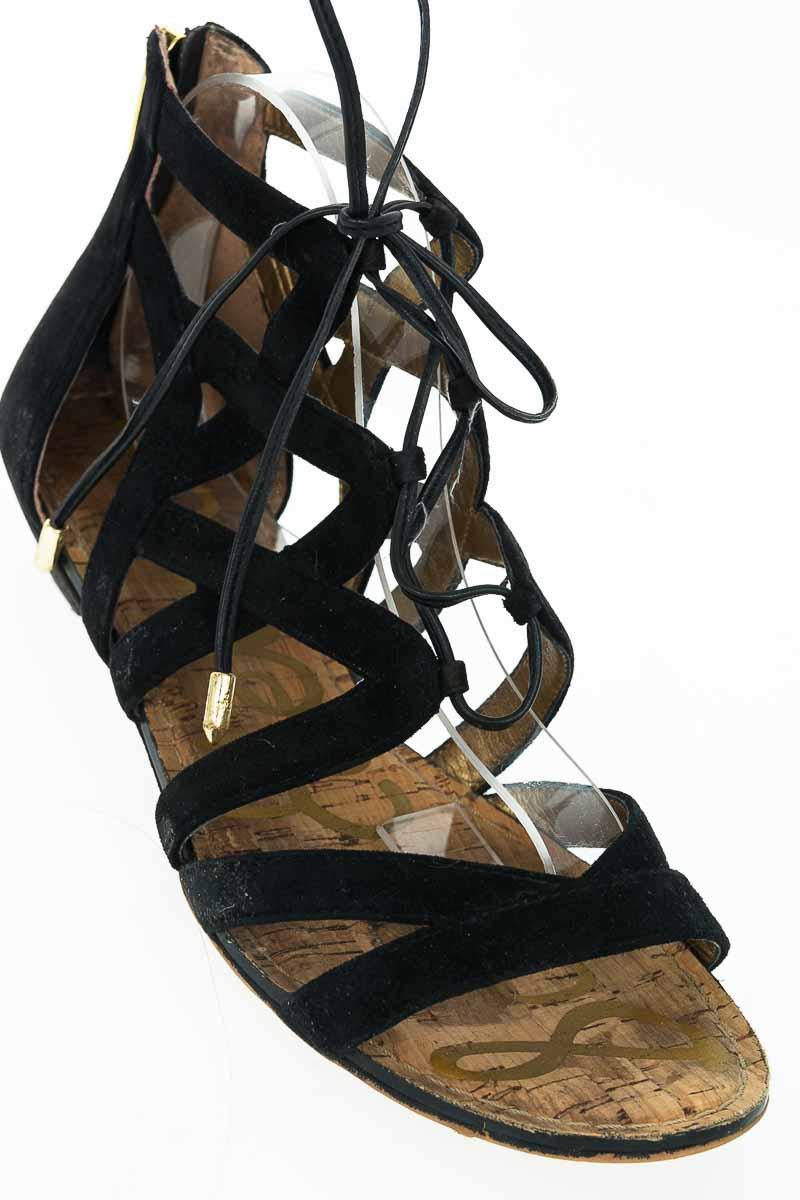 Zapatos Sandalia color Negro - Sam Edelman