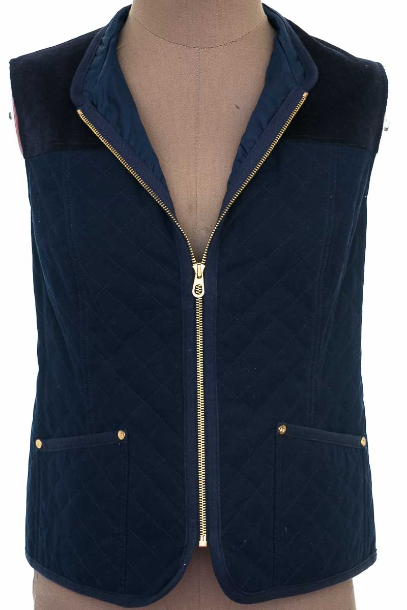 Chaqueta / Abrigo color Azul - Jones New York