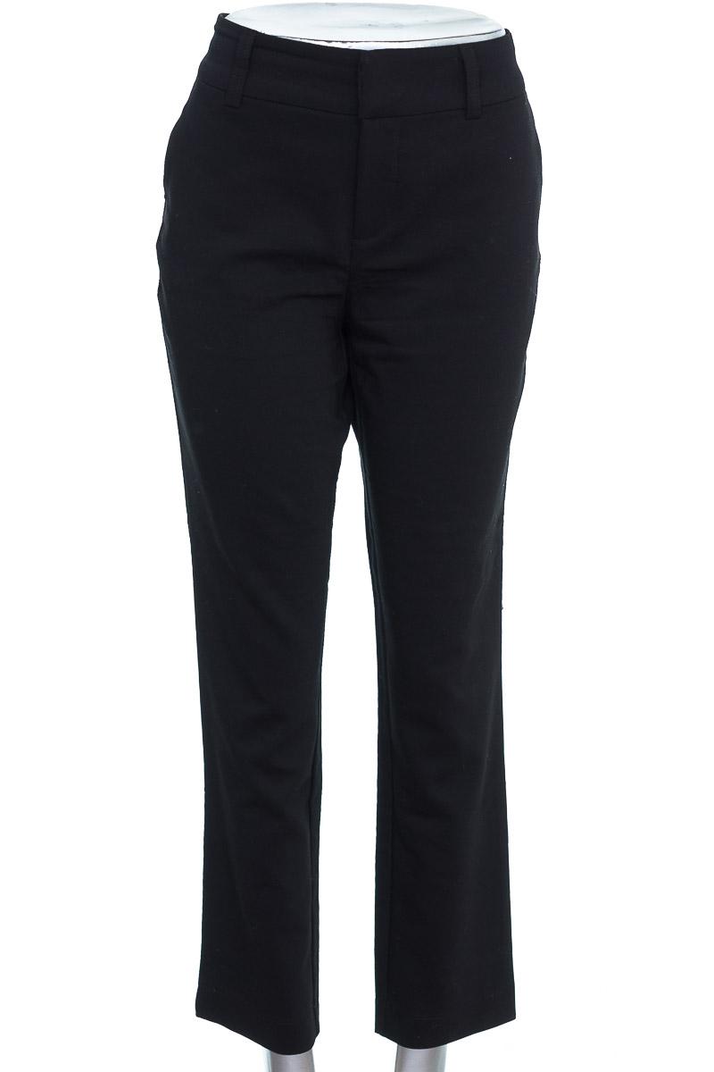 Pantalón Formal color Negro - Basement