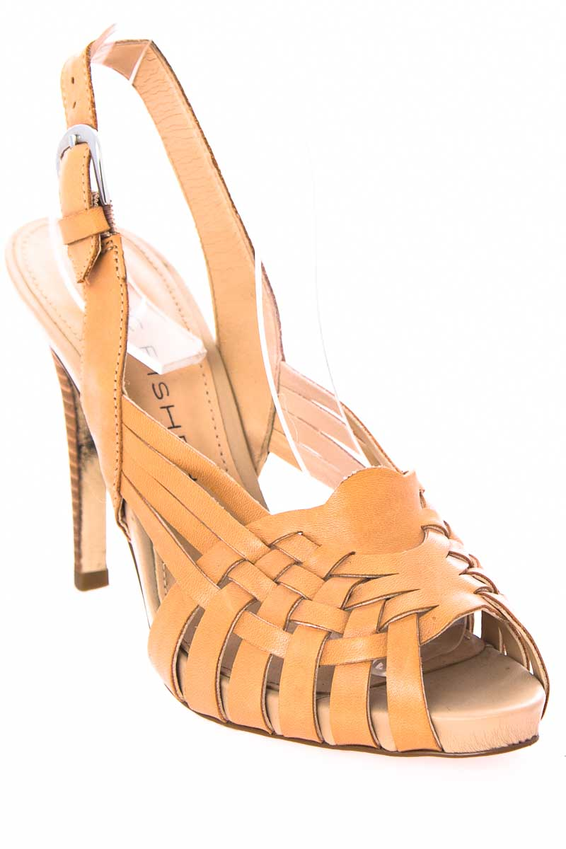 Zapatos color Beige - Marc Fisher