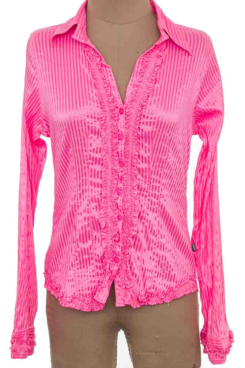 Blusa color Rosado - Jelky