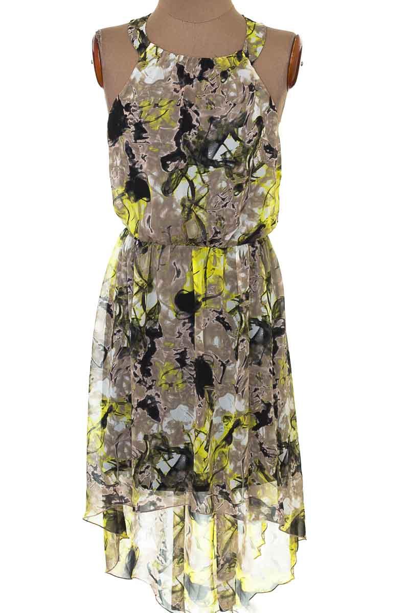Vestido / Enterizo Casual color Estampado - Vero Moda