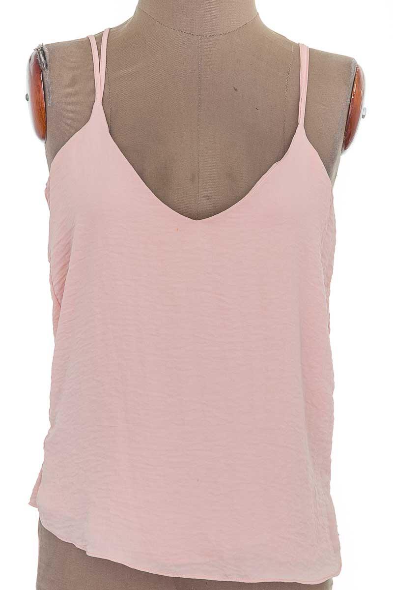 Top / Camiseta color Rosado - ELA