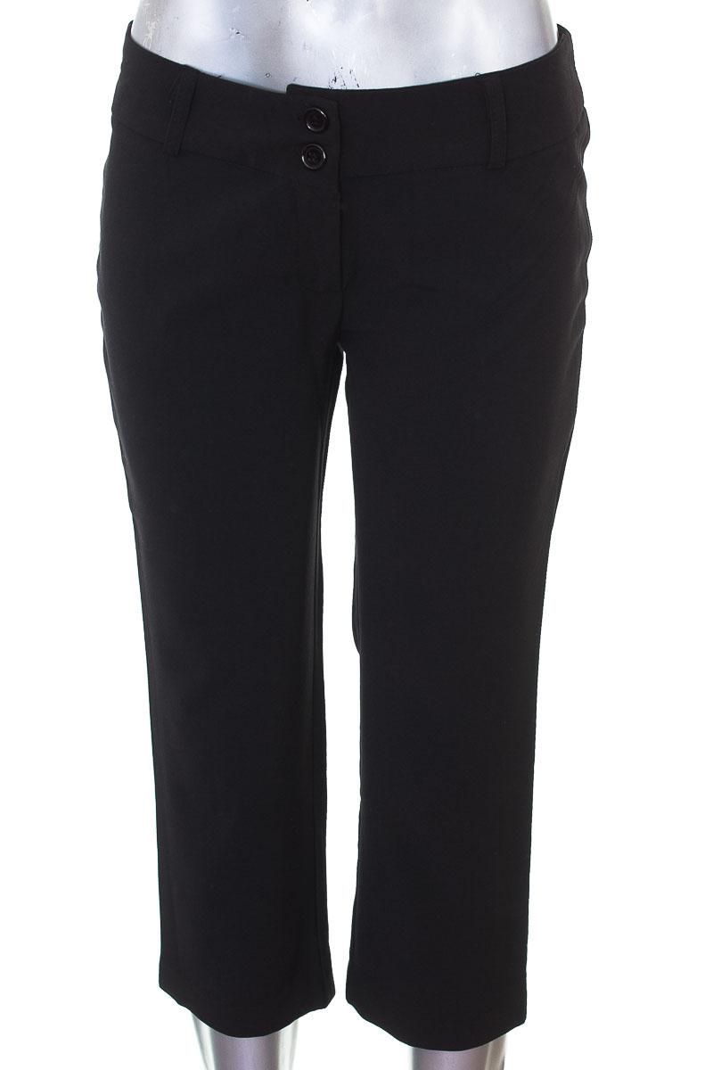 Pantalón Casual color Negro - Hang Ten